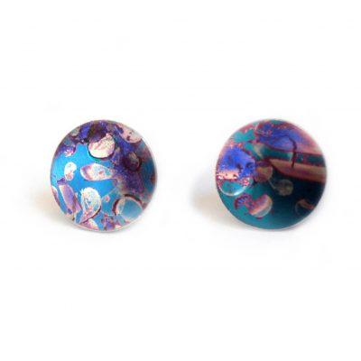 Colour Disc Jewellery