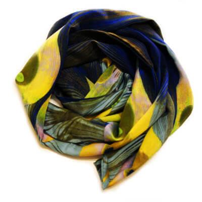 Scarves & Textiles