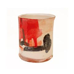 Watercolour Style Ceramics