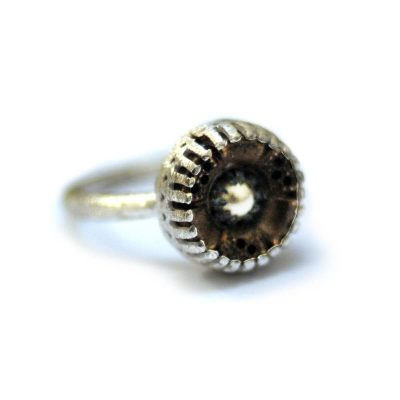 Vintage Button Jewellery