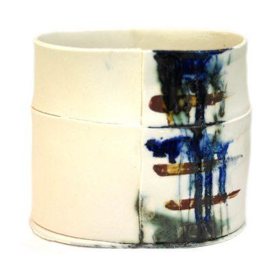 Drip Colour Ceramics